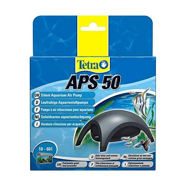 Tetra APS300 Silent Aquarium Air Pump