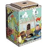 BonnieBoxx I Boys: Pixi- und Minibücher schlau verstaut