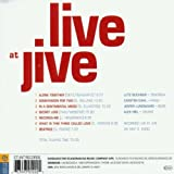 Live A Jive [Import allemand]