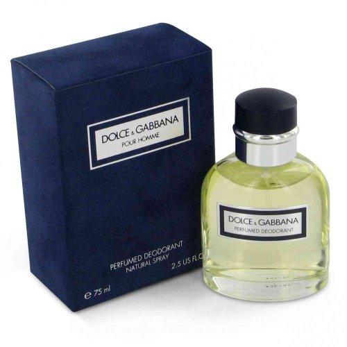Dolce & Gabbana Homme Eau de Toilette Spray
