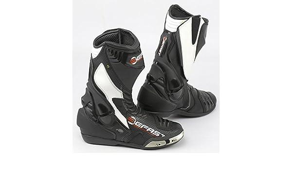 stivali moto racing befast