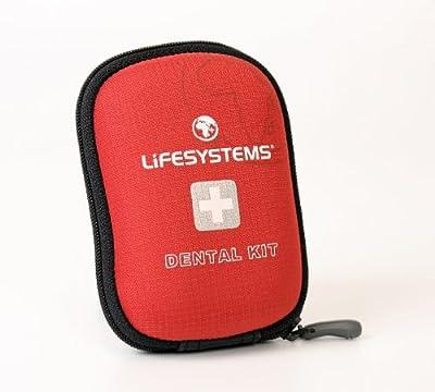Lifesystems Dental First Aid Kit