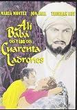Ali Baba Y Los Cuarenta Ladrones [DVD]