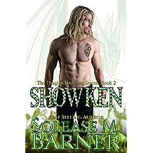 The Draglen Brothers - SHOWKEN (BK 2) (English Edition)