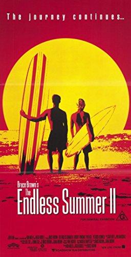 The Endless Summer 2 Poster Drucken (27,94 x 43,18 cm) (Summer Drucken Endless)