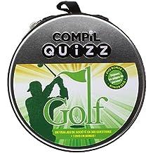 Compil Quizz - Golf