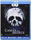 Cabeza Muerte [Blu-ray DVD] kostenlos online stream