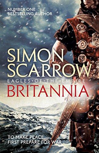 Britannia (Eagles of the Empire 14) (English Edition) eBook ...