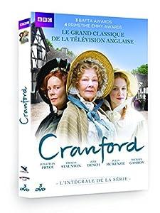 """Afficher """"Cranford - l'integrale de la serie - 3dvd"""""""