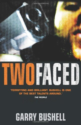 Two-faced by Garry Bushell (2004-07-05)