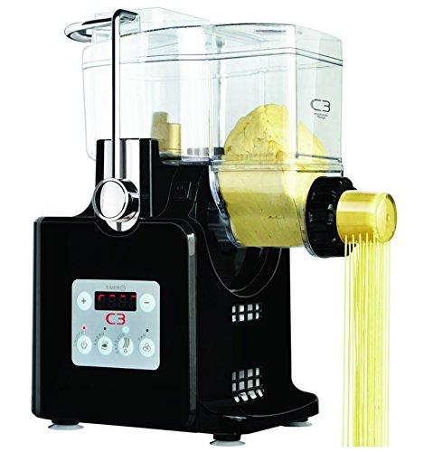 C3 Basta Pasta Vollautomatische Nudelmaschine