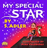 Children's book:MY SPECIAL STAR:Bedtime story picture book(kids collection)funny story-Preschool Early learning 2-9(values eBook)Rhymes poetry book-Kids ... & beginners books 18) (English Edition)