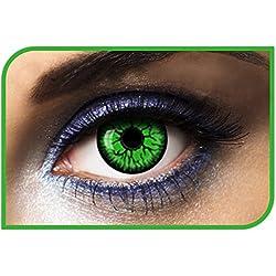 AEC le30053blandas Fantasía Shot duración 1an, verde