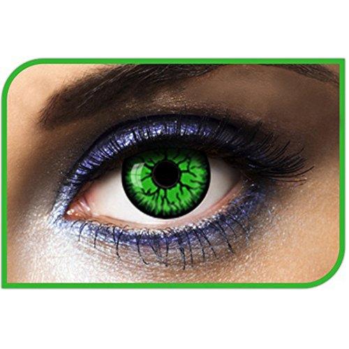 AEC le30053Linsen Fantasie Shot Dauer 1Jahr, grün
