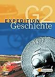 Expedition Geschichte 2. Ausgabe G. Schülerband. Brandenburg. Sachsen-Anhalt. Bd. 2. 9./10. Klasse. Gymnasium und Gesamtschule. (Lernmaterialien)