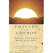 Prayers of the Cosmos Publisher: HarperOne