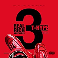 Real Rich & Reckless 3 [Explicit]