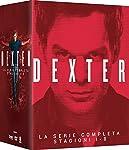 Universal Pictures Dexter - Stagione 01-08 (35 Dvd)Passa notte e giorno in compagnia del tuo serial killer preferito in 8 appassionanti stagioni di questa imperdibile serie!Specifiche:TitoloDexter - La serie completaRegiaJohn Dahl, Steve Shill, Keith...
