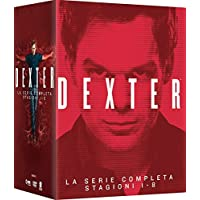 Dexter: Stagione 1-8