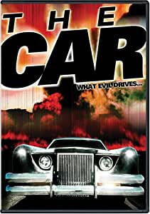 Car [DVD] [Region 1] [US Import] [NTSC]