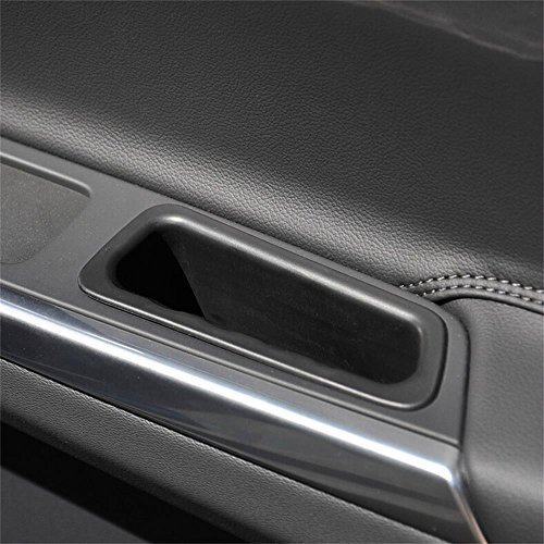 VESUL DOOR STORAGE BOX HANDLE ARMREST PHONE CONTAINER FOR VOLVO XC60 2009 2010 2011 2012 2013 2014 2015 2016 2017 BY VESUL