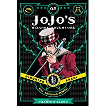 JOJOS BIZARRE ADV PHANTOM BLOOD HC VOL 02 (JoJo's Bizarre Adventure: Part 1-Phanto, Band 2)