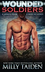 Wounded Soldiers Dual Set by Milly Taiden (2015-11-19)