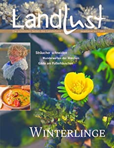 Landlust Die Aktuelle Zeitschrift Januar Februar 2012 Amazon De