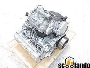Yamaha yZF r6 rJ03 leurre moteur bloc cylindre tête #e2 vilebrequin