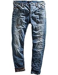 Blue de Gênes Jeans Repi Pointeur
