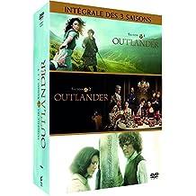 Outlander - Saisons 1, 2, 3