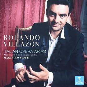 La Traviata: Scena, Aria E Cabaletta: Lunge Dlei...De' Miei Bollenti...O Mio Rimorso (Alfredo)