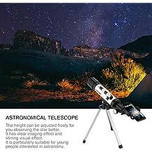 Gugutogo SUNCORE Astronómico Telescopio HD Monocular Refractor Noche Sight Telescopio