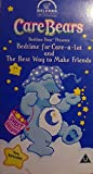 Picture Of Bedtime for Care-a-lot and The Best Way to Make Friends (VHS Video)