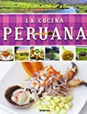 La cocina peruana by Equipo Susaeta(2013-07-01)