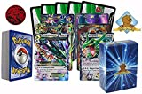 Pokemon Mega Ex Cards