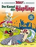 Asterix - Der Kampf der Häuptlinge: Einmalige Sonderausgabe (Asterix HC, Band 4)