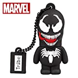 Llave USB 16 GB Venom - Memoria Flash Drive 2.0 Original Marvel Avengers, Tribe FD016512