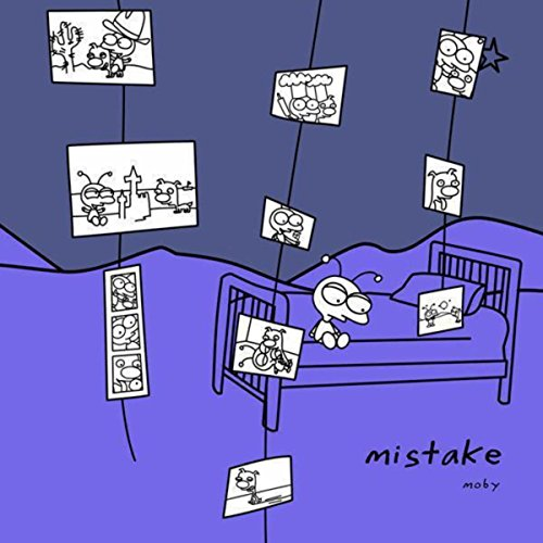 Mistake (Remixes)