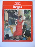 CHEFS-D'OEUVRE DE L'ART, GRANDS PEINTRES, N°41 - EDGAR DEGAS