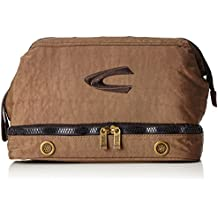 Camel Toiletry Bag