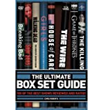 [(The Ultimate Box Set Guide: The 100 Best Series Rated and Reviewed)] [Author: Chris Roberts] published on (October, 2014)