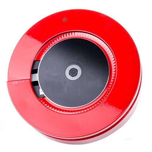 Wiederaufladbarer An Der Wand Befestigter CD-Spieler-Hauptbeweglicher DVD Bluetooth Mit Fernsteuerungsaudio- Und -Videospieler