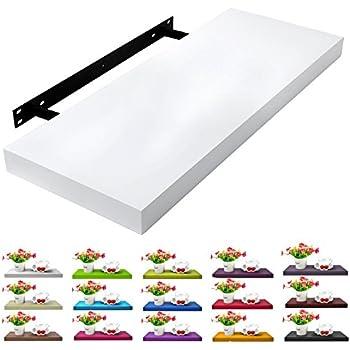 IKEA LACK Wandregal in weiß: Amazon.de: Küche & Haushalt
