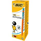 BIC Matic Strong Porte-Mines 0,9 mm HB -  Couleurs Assorties, Boîte de 12