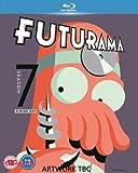 Futurama - Season 7 [Blu-ray] [2014]