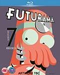 Futurama - Season 7 [Blu-ray] [Import...