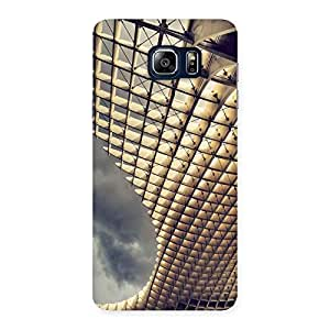Impressive Universal Art Back Case Cover for Galaxy Note 5