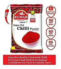 Kumar Super Hot Chilli Powder 200gm