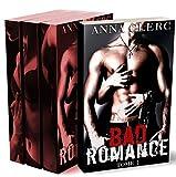 bad romance l int?grale bonus roman ?rotique adulte bad boy bikers hard new romance adulte